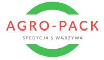 AGRO-PACK – SPEDYCJA I WARZYWA – WIELKOPOLSKA DOSTAWCA Logo